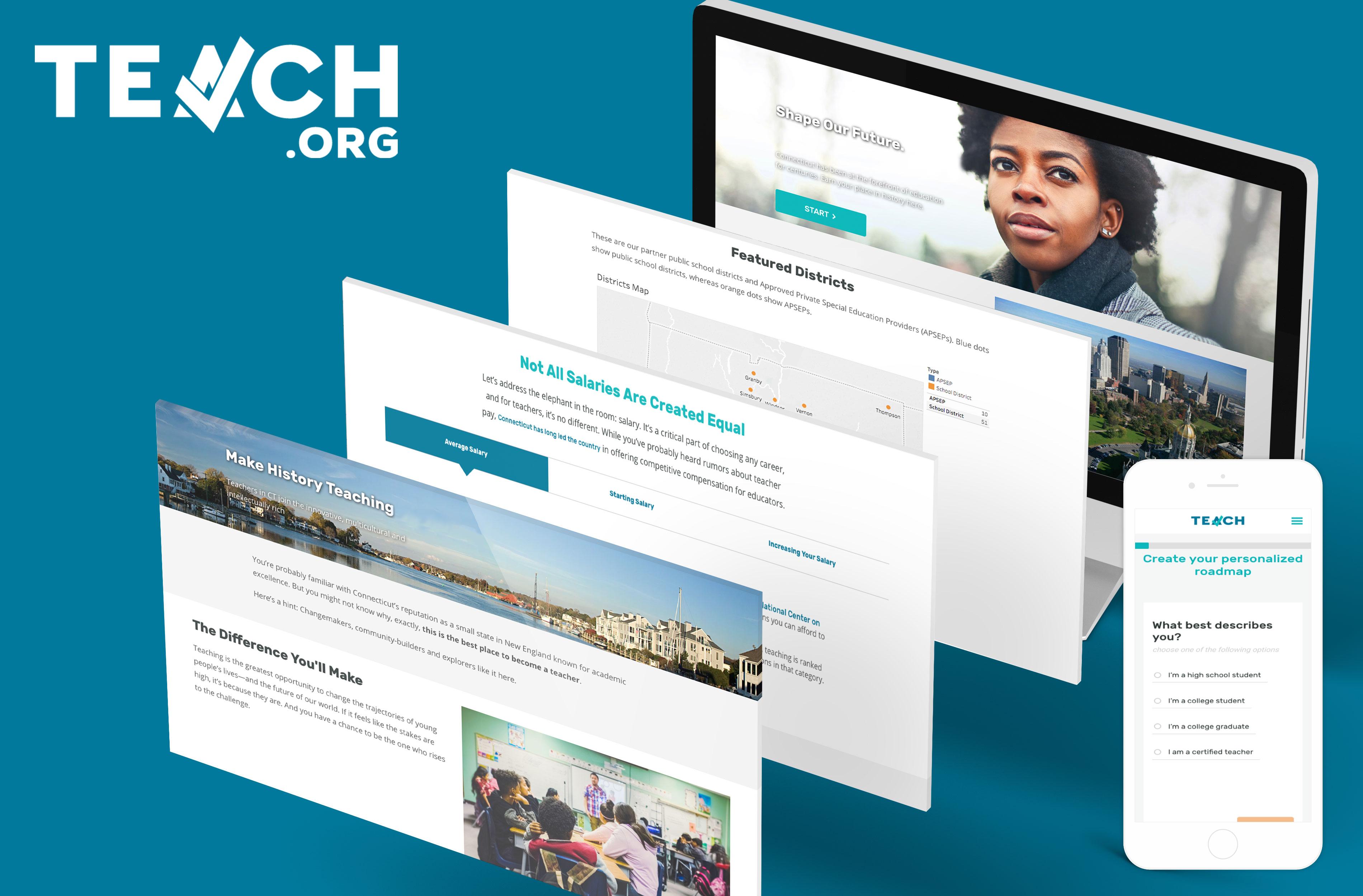 TEACH.org resources