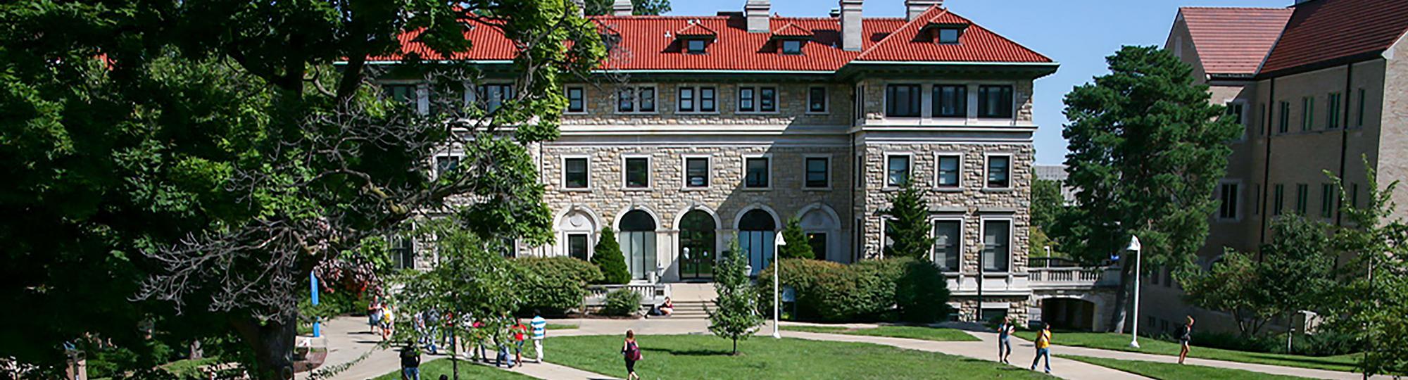 UMKC Building